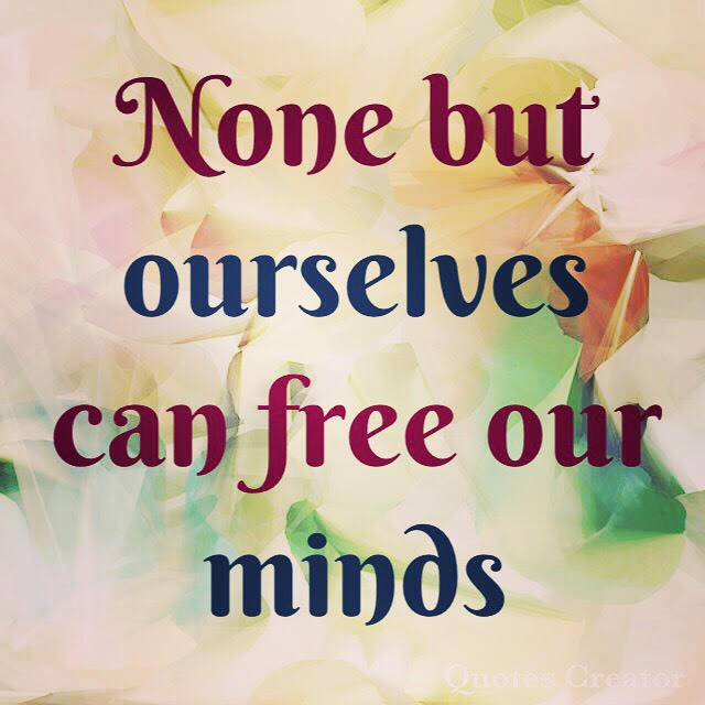 Mind ourselves free quotes